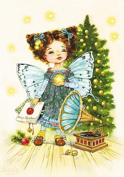Мелодия Рождества