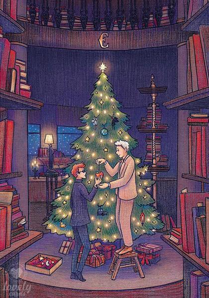 Рождественские Знамения